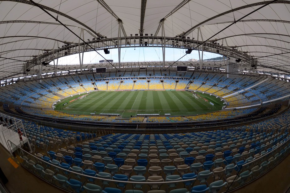 Estádios serão fechados para a Copa América até no máximo 9 de junho; veja os jogos restantes