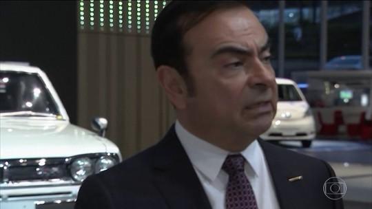 Tribunal de Tóquio nega pedido de liberdade de Carlos Ghosn