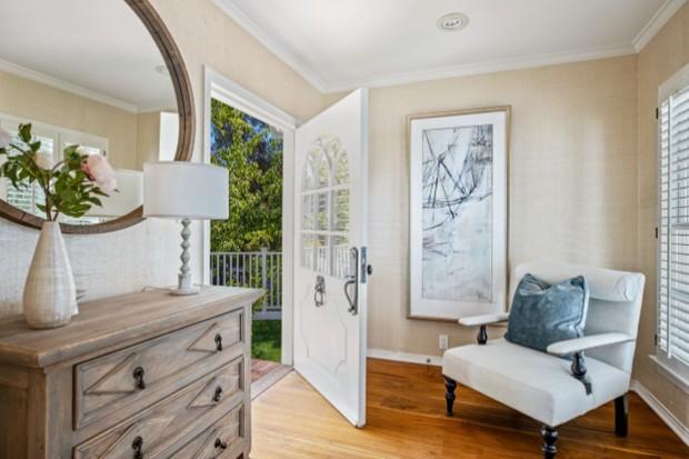Casa em que Gwyneth Paltrow morou na infância está à venda por R$ 16,7 milhões (Foto: Divulgação)