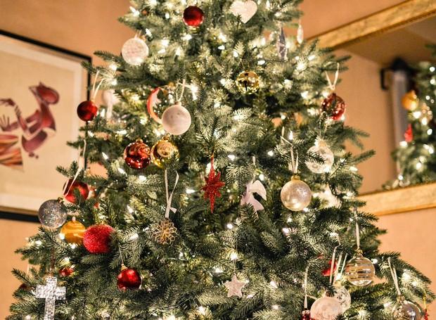Confira as dicas de como desmontar e guardar a sua árvore de natal (Foto: Pixabay)