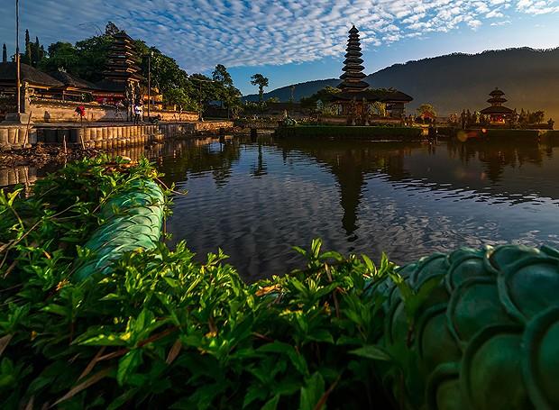 Bali, Indonésia (Foto: Divulgação/TripAdvisor)