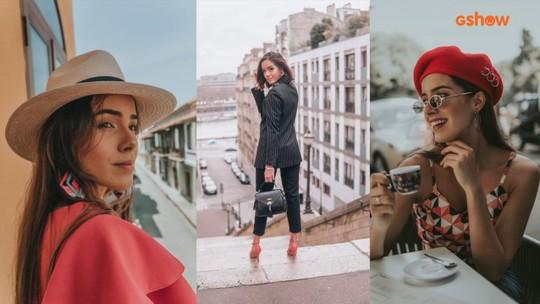 Georrane Freitas fala sobre carreira e mostra dicas de moda inspiradas em 'Verão 90'