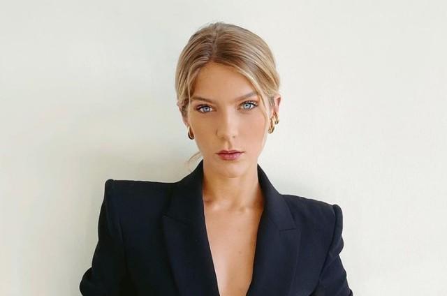 Isabella Santoni (Foto: Reprodução)