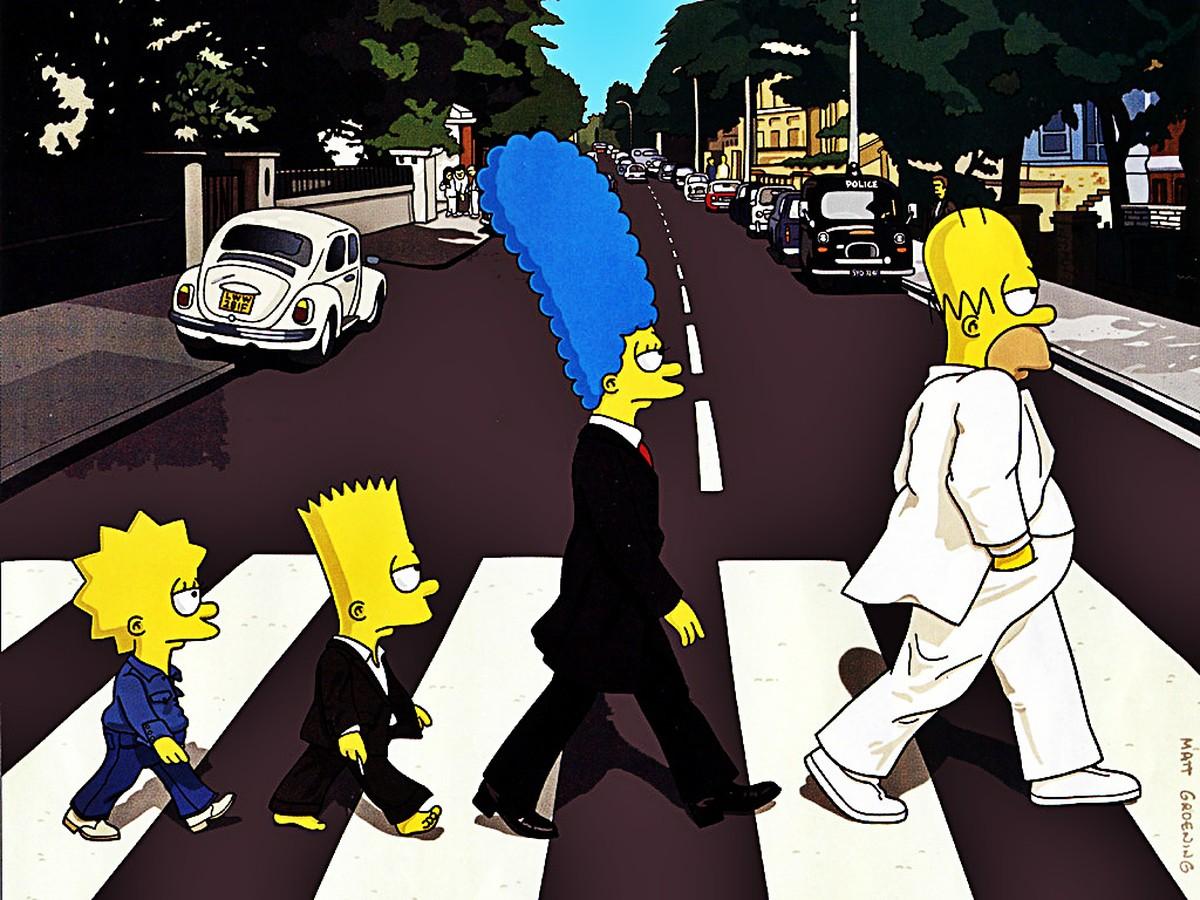 QUIZ: 'Simpsons' previu qual desses acontecimentos?