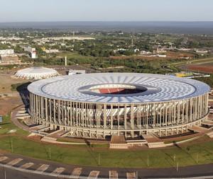 estádio-mané-garrincha-brasília (Foto: Divulgação)