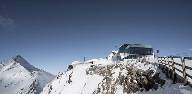 Museu em homenagem ao James Bond é inaugurado na Áustria (Foto: Divulgação)