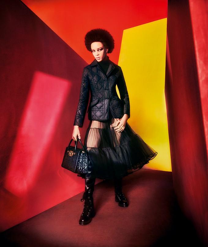 Dior (Foto: Elizaveta Porodina)