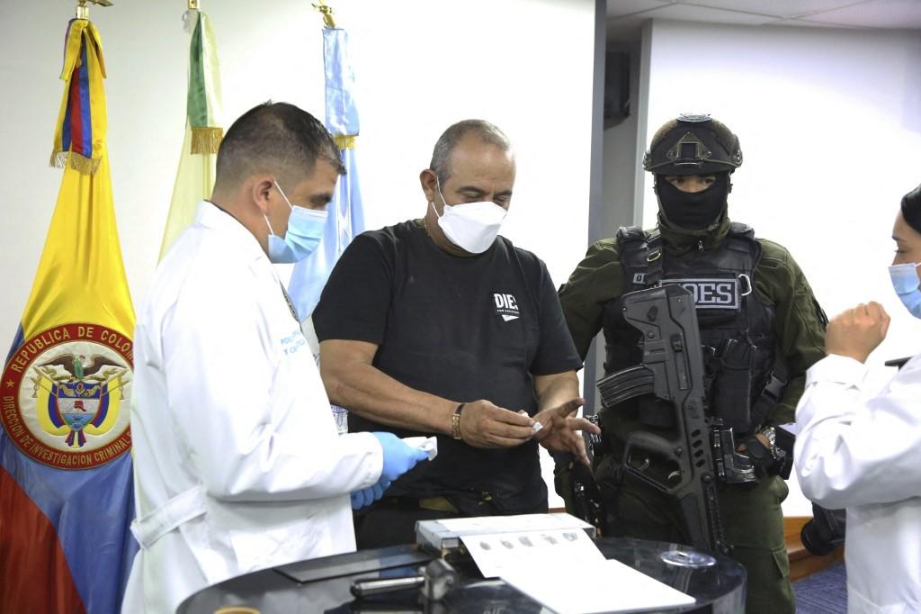 Captura de Otoniel: quatro militares são mortos em represália a prisão do chefe narcotraficante na Colômbia