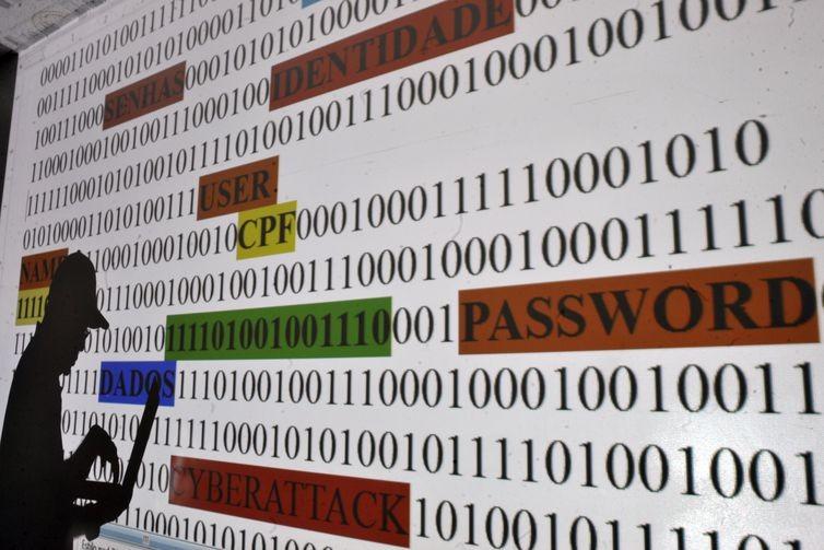 A Lei Geral de Proteção de Dados estabeleceu novos direitos,obrigações e regras para a coleta (Foto: Marcello Casal jr/Agência Brasil)