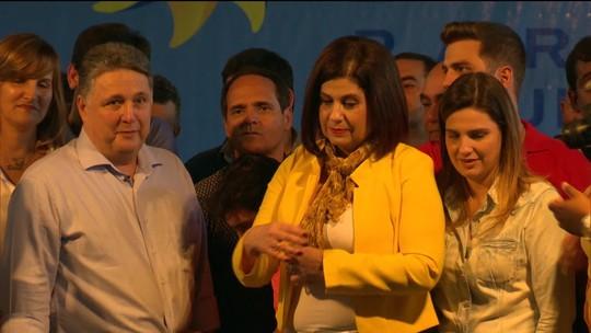 Justiça bloqueia bens de ex-governadores do Rio de Janeiro Rosinha e Anthony Garotinho