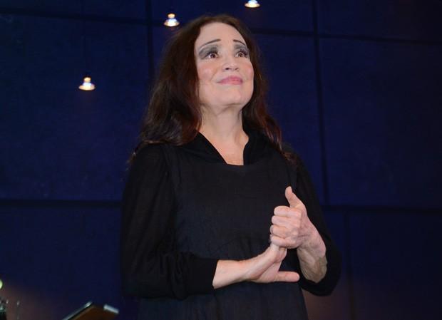 Regina Duarte (Foto: Eduardo Martins/AgNews)