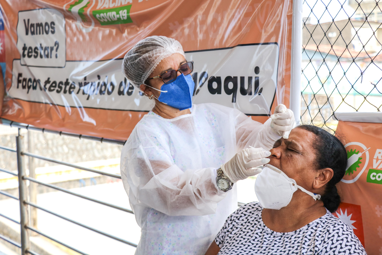 Boletim Covid: Rondônia registra 74 novos casos e nenhuma morte neste domingo (24)