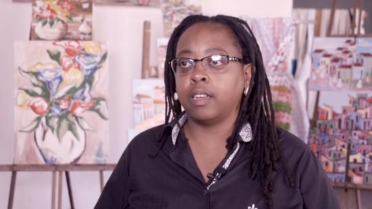 Escritora Cidinha da Silva aborda temas que atingem a humanidade dos negros