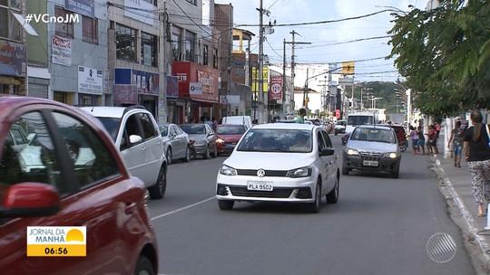 Pesquisa revela que 4 dos 10 municípios mais violentos do Brasil estão na Bahia