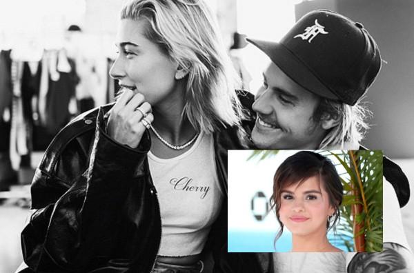 Selena Gomez achava que era ela quem se casaria com Justin Bieber, diz fonte (Foto: Reprodução Instagram/Getty Images)