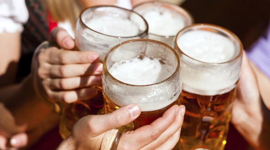 3. Cervejaria: faturamento médio de R$ 174.737,69 ao mês por unidade (Foto: Divulgação)