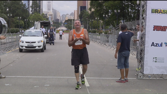 Maratona de Curitiba é confirmada para novembro; inscrições abrem nesta quarta