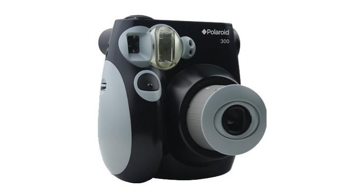 Polaroid tem diversos modelos analógicos (Foto: Divulgação)