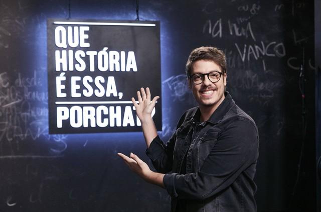 Fabio Porchat (Foto: Juliana Coutinho)
