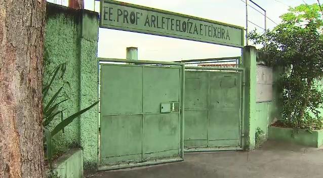 Escola é alvo de vandalismo e furto na zona leste de São José dos Campos - Noticias
