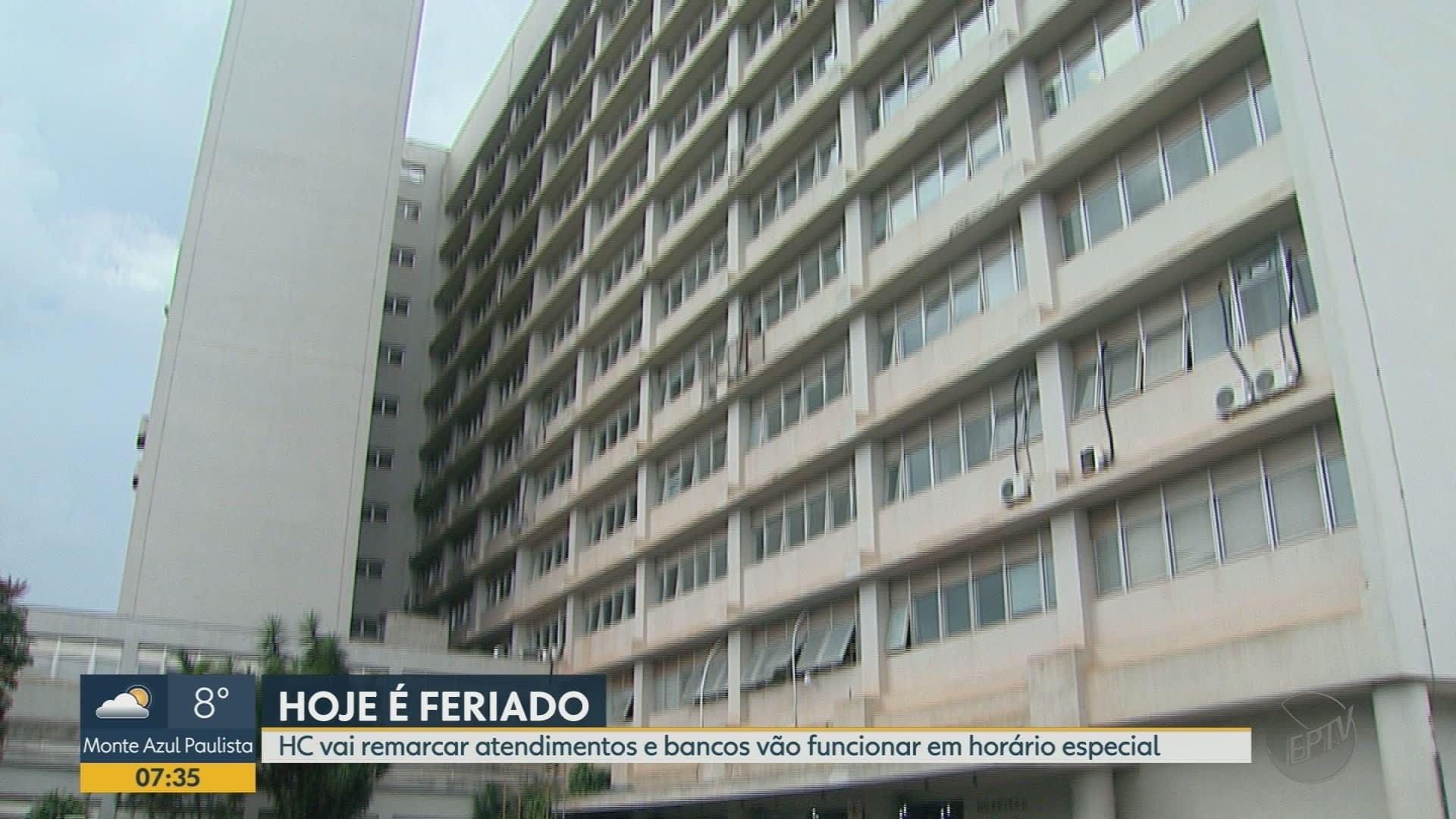 VÍDEOS: Bom Dia Cidade Ribeirão Preto de segunda-feira, 25 de maio de 2020
