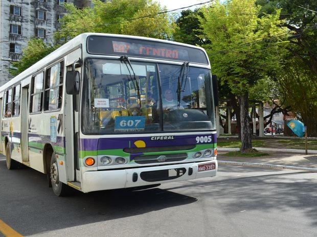 Valor de R$ 4 na passagem de ônibus entra em vigor na capital sergipana  - Noticias