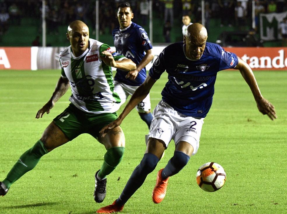 000 yj7v6 - A missão do Vasco para seguir na Libertadores
