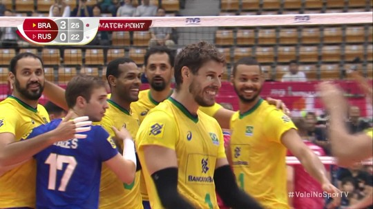 Irresistível, Brasil ensaca Rússia, engata a quarta vitória e segue sobrando na Copa do Mundo