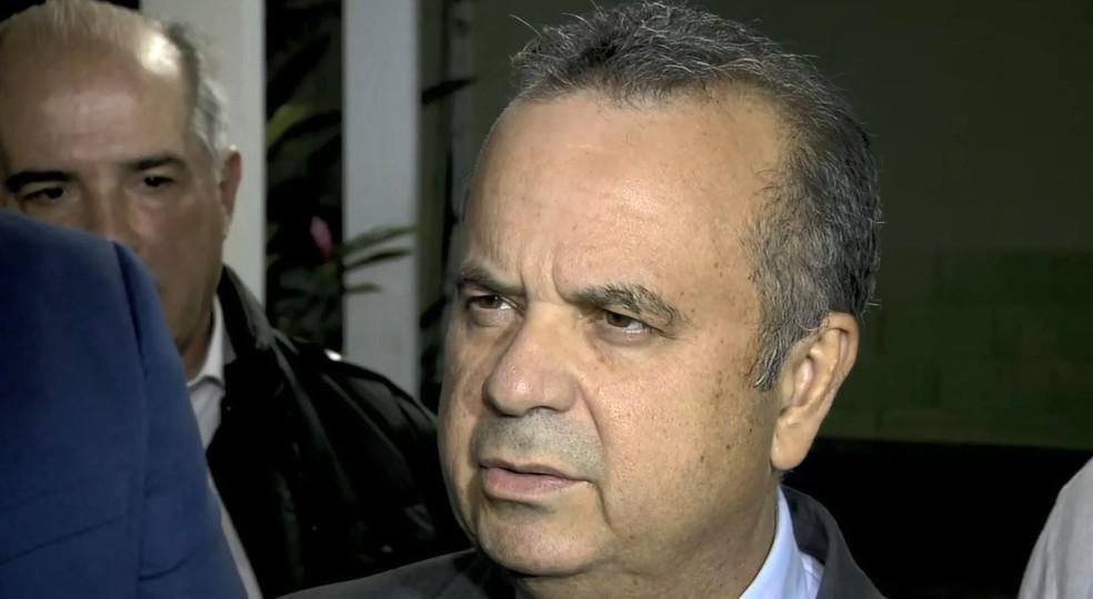 Rogério Marinho, secretário especial de Previdência Social — Foto: Reprodução / EPTV