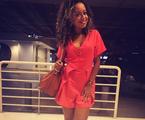 Aretha Oliveira | Reprodução