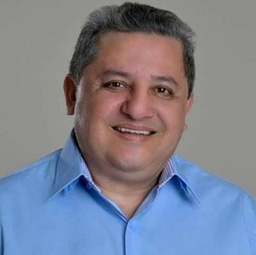 Jair Farias foi eleito para o primeiro mandato como deputado — Foto: Divulgação