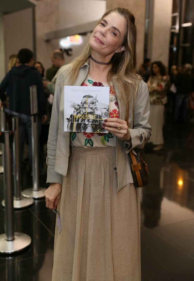 Alexia Dechamps (Foto: Anderson Borde/AgNews)