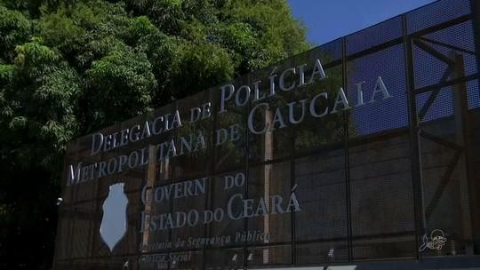 Mulher é libertada pela polícia após ser mantida em cárcere privado sob ameaça de morte no Ceará