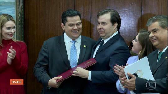 Previdência: relator elogia texto da Câmara e diz que Senado deve fazer mudanças por PEC paralela