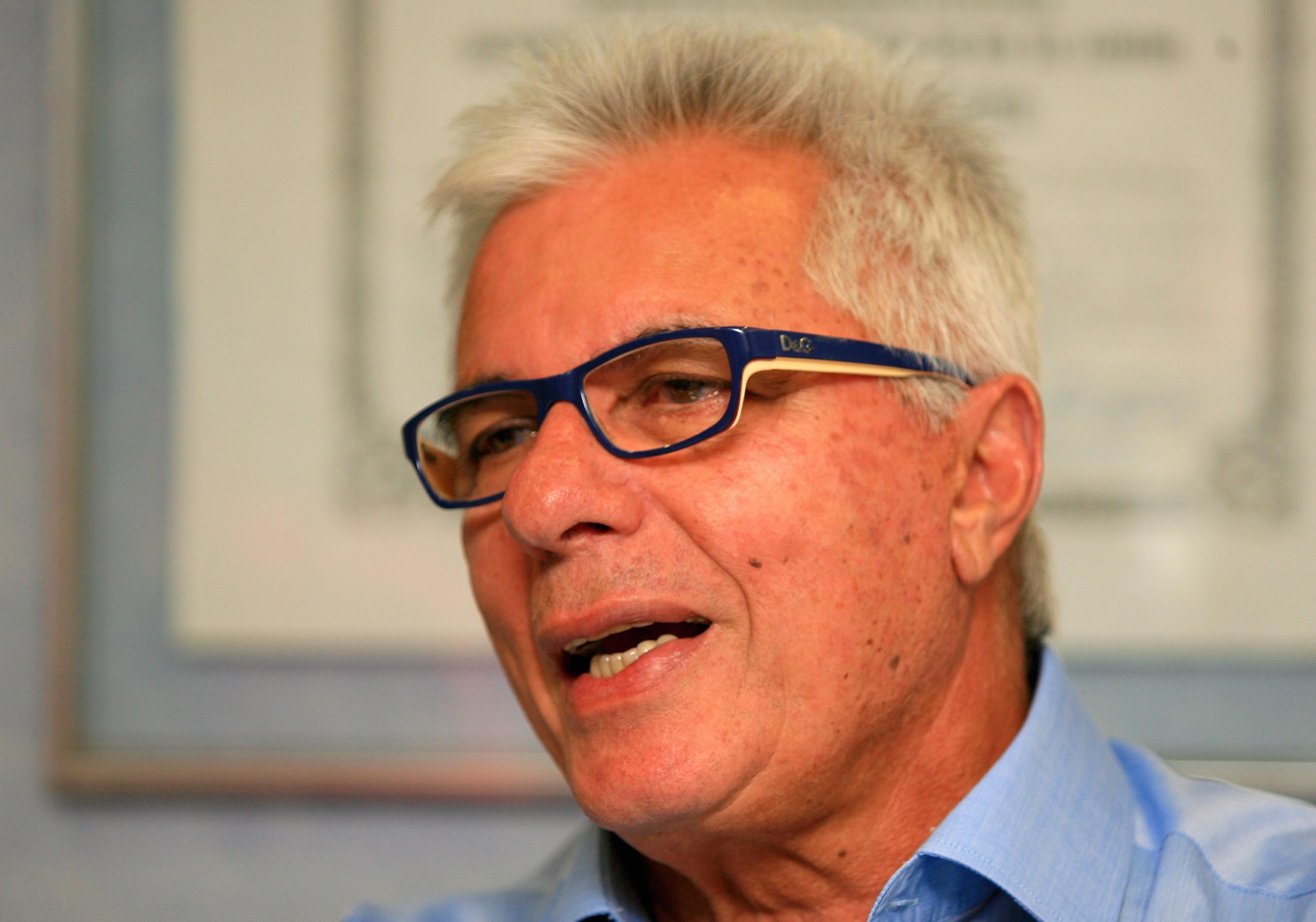 Márcio Braga articula candidatura de oposição em 2018