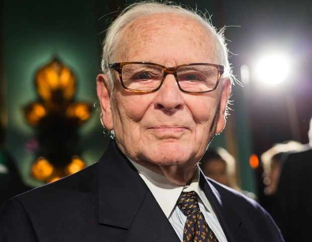 Pierre Cardin (Foto: Getty Images)