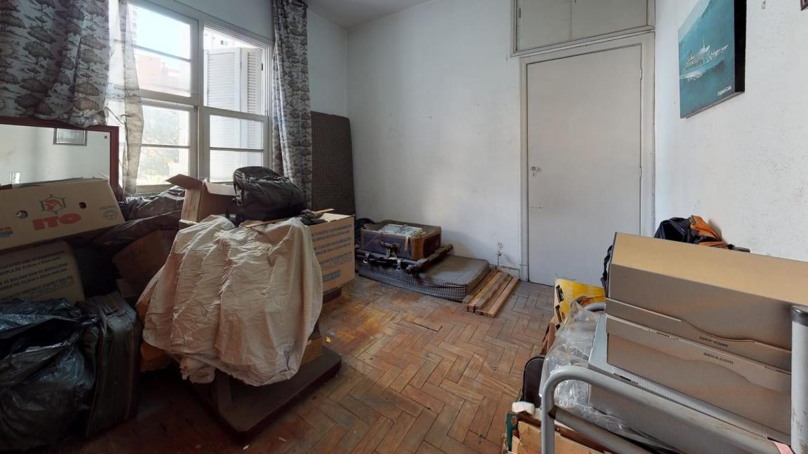 """Anúncio de apartamento """"detonado"""" de R$ 890 mil em SP viraliza na internet (Foto: Reprodução)"""