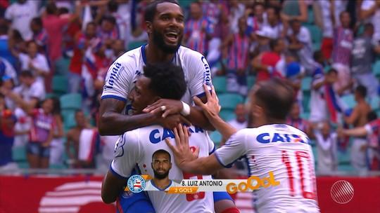 Após acesso com Bahia, Luiz Antonio agradece Broca e deixa futuro com Fla