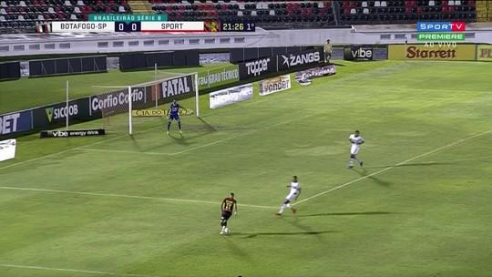 Guto Ferreira vibra com vitória do Sport e destaca força do elenco