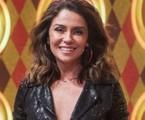 Giovanna Antonelli | TV Globo
