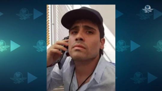 Ariel Palácios: México manda soltar filho de El Chapo após onda de violência