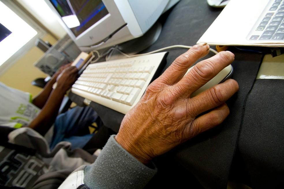 Cagece tem 110 vagas para cursos gratuitos de capacitação; inscrições estão abertas — Foto: Divulgação/ Marcos Santos
