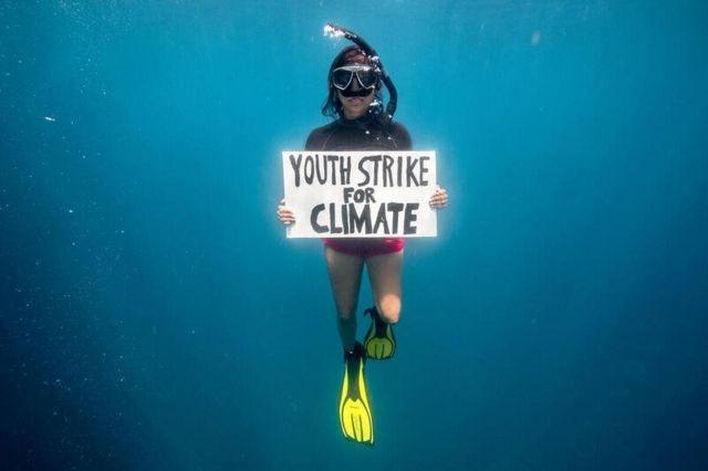 Dia da Terra: 5 jovens explicam por que decidiram lutar pelo meio ambiente
