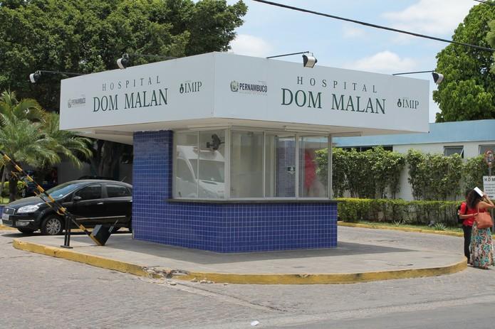 Resultado de imagem para HOSPITAL DOM MALAN/IMIP DE PETROLINA LEMBRA DIA NACIONAL DO VOLUNTARIADO