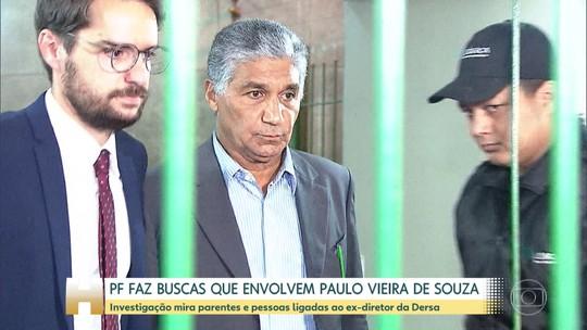 Lava-Jato cumpre mandados de busca e apreensão em SP envolvendo ex-diretor da Dersa