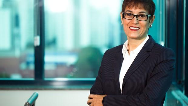 Denise Santos, CEO da BP – A Beneficência Portuguesa de São Paulo (Foto: Divulgação/Arquivo BP – A Beneficência Portuguesa de São Paulo)