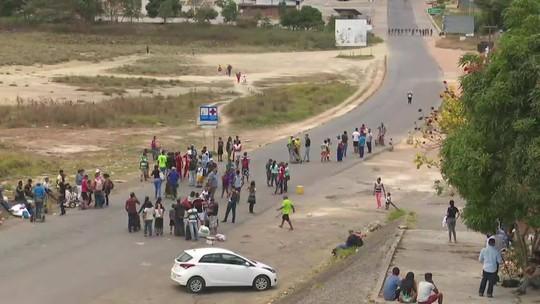 Governo federal diz que não há risco de desabastecimento de energia em Roraima