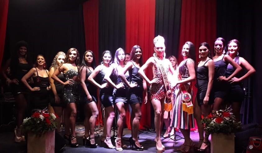 Candidatas ao título de 'Rainha das Rainhas' do carnaval do Amapá são apresentadas
