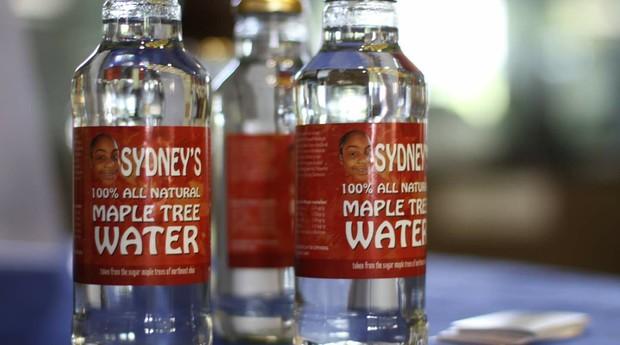 Água  (Foto: Reprodução:Facebook)