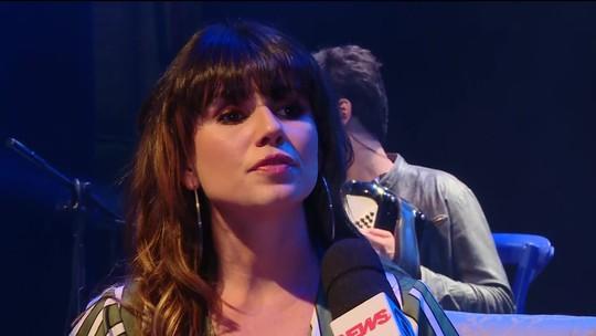 Bete em Cena: turnê de Paula Fernandes aposta em formato acústico